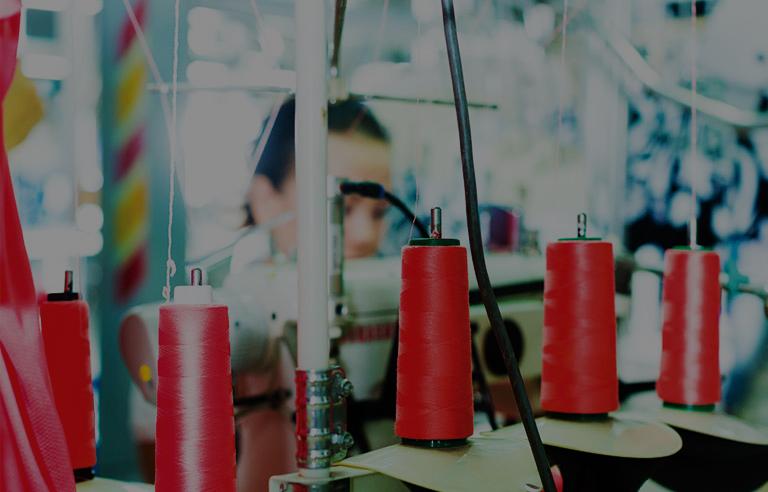 Pabrik Konveksi